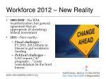 workforce 2012 new reality