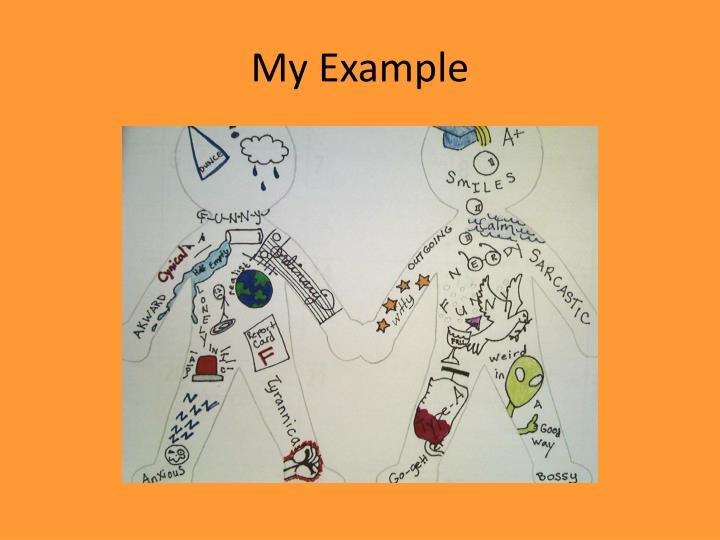 My Example