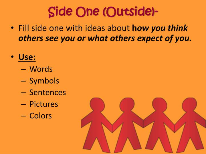 Side One (Outside)-