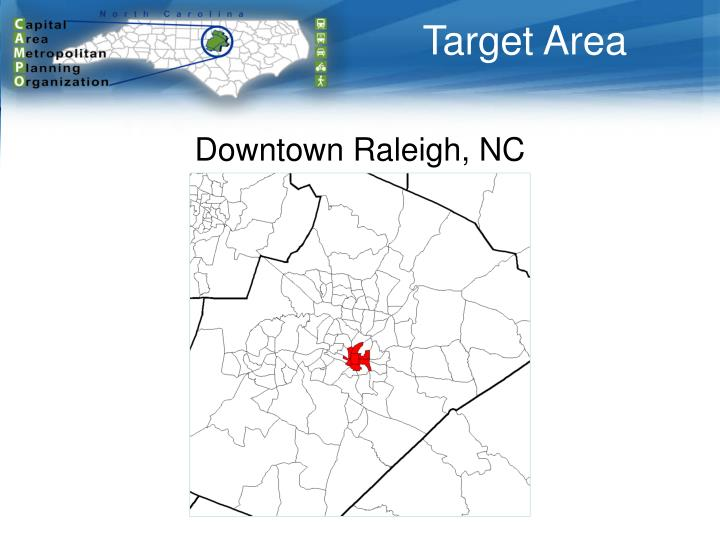 Target Area