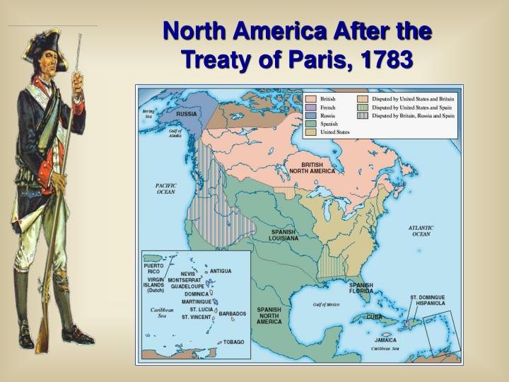 North America After the