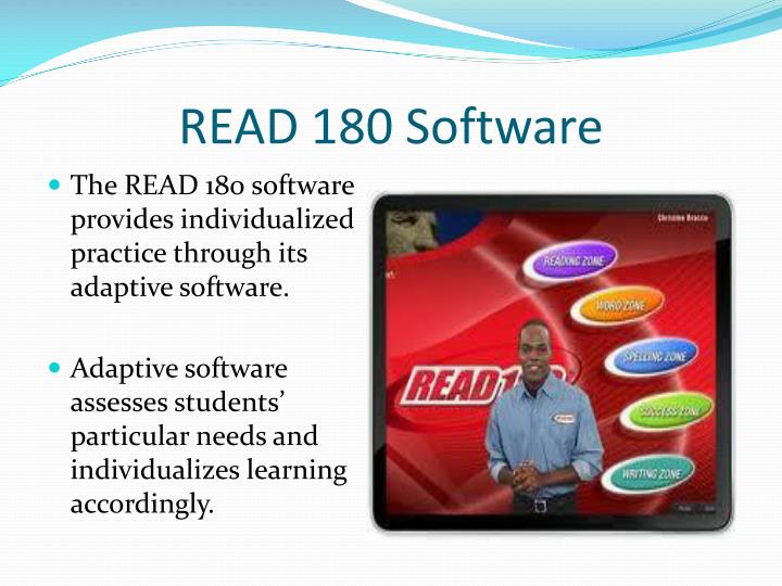 READ 180 Software