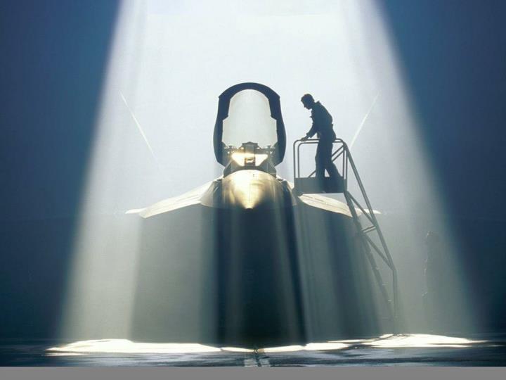 Czemu inżynieria lotnicza ?