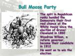bull moose party2