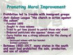 promoting moral improvement2
