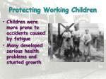 protecting working children1