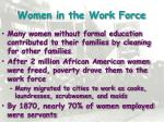 women in the work force2