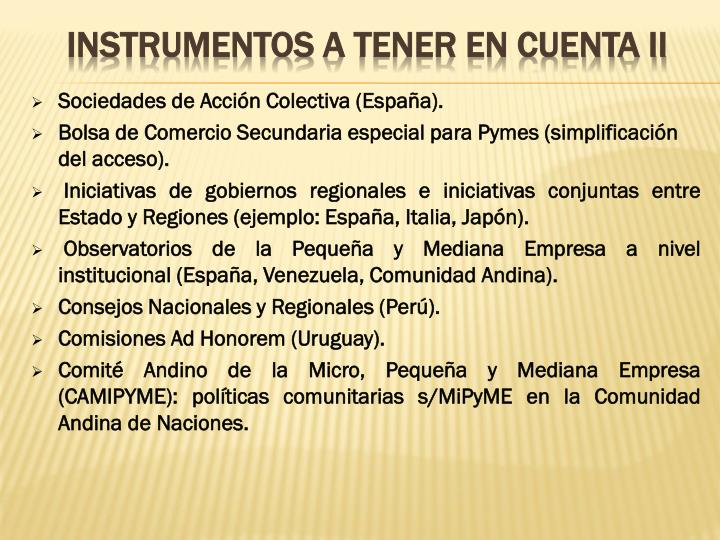 Sociedades de Acción Colectiva (España).