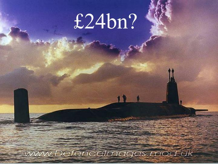 £24bn?