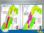 exhibit b dri do master development plan