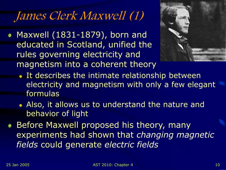 James Clerk Maxwell (1)