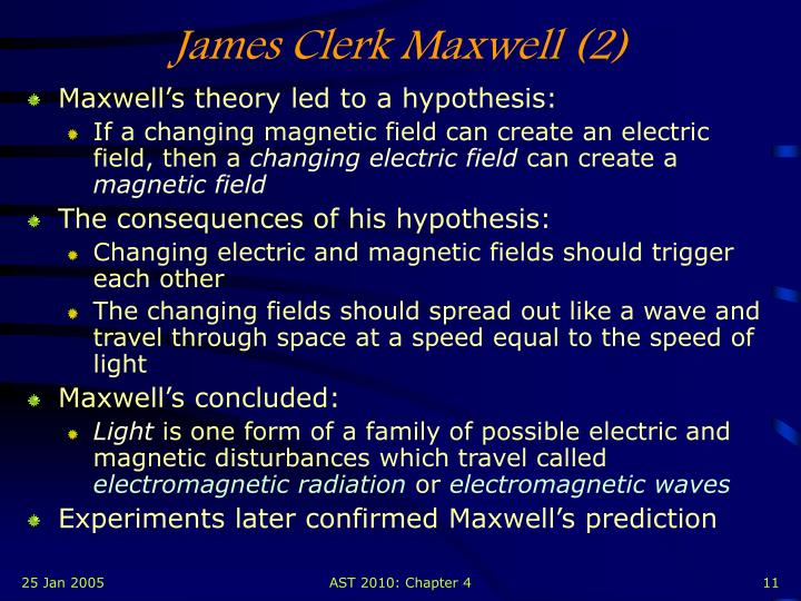 James Clerk Maxwell (2)