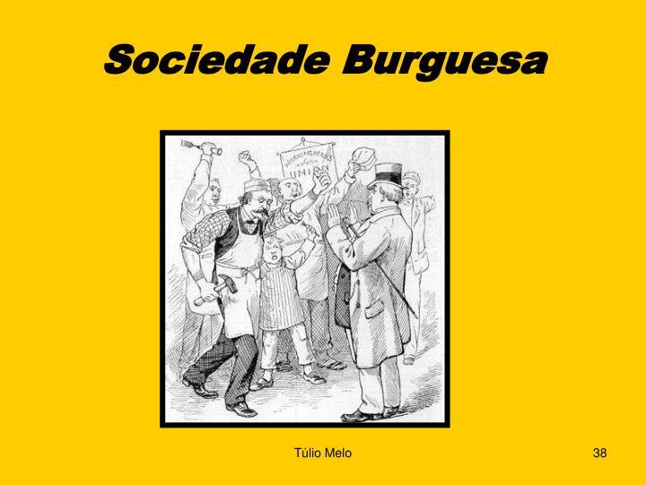 Sociedade Burguesa