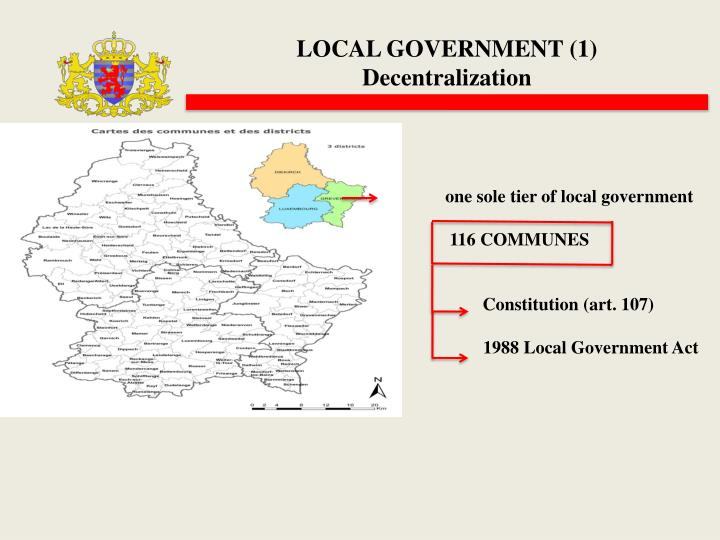 LOCAL GOVERNMENT (1)
