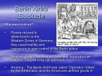 berlin airlift blockade2
