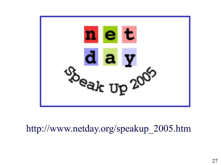 http://www.netday.org/speakup_2005.htm