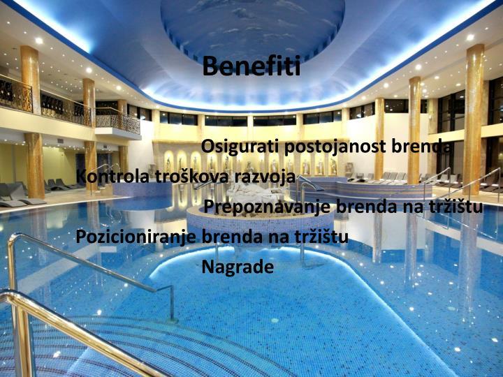 Benefiti