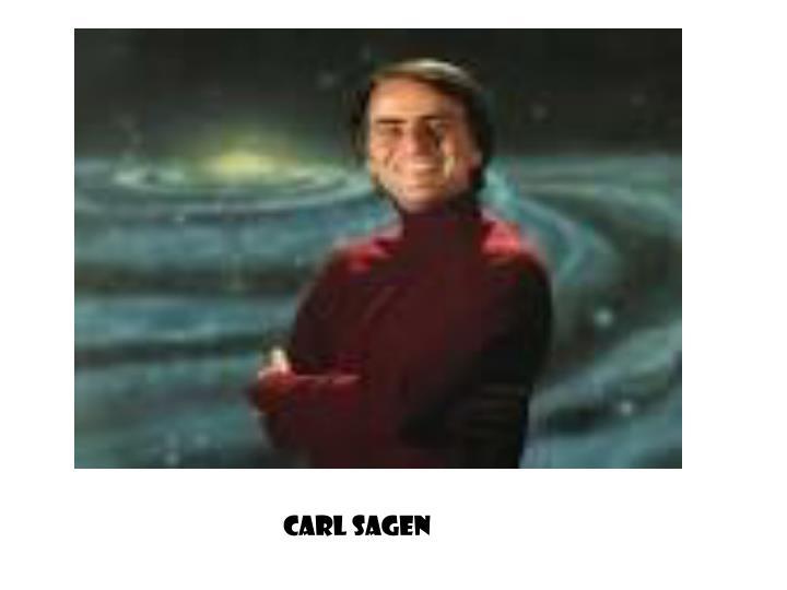 Carl Sagen