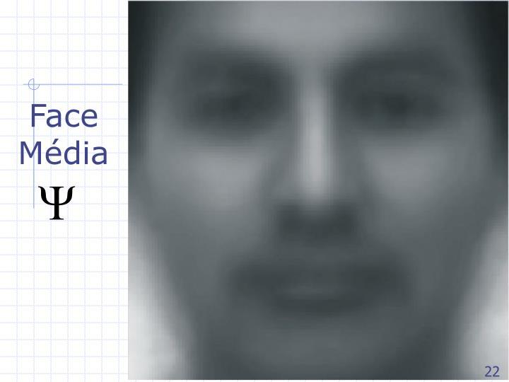Face Média