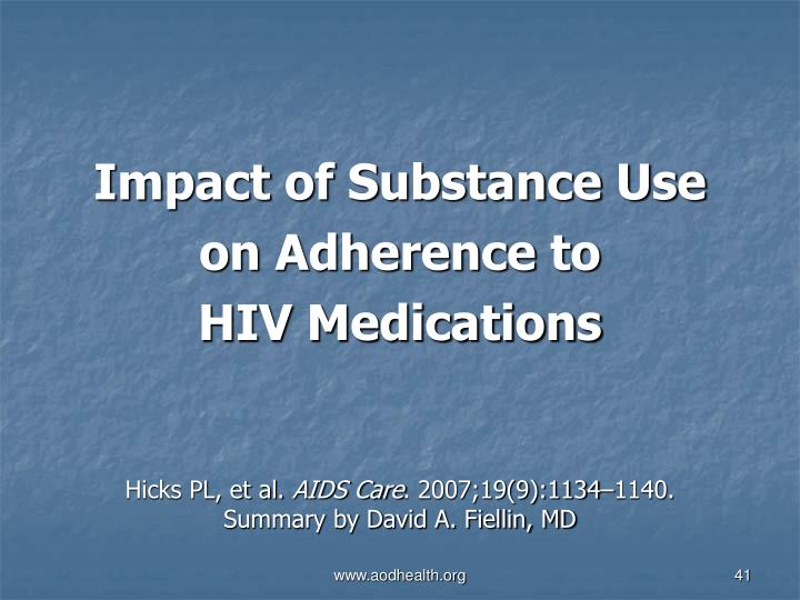 Hicks PL, et al.