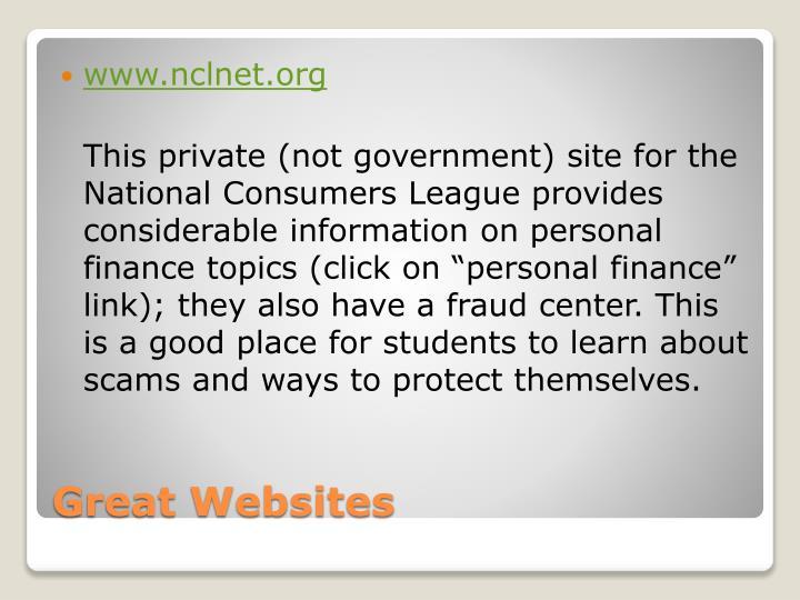 www.nclnet.org