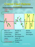 control chart patterns continued1