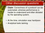 other discussion questions2
