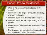paper review guidelines1