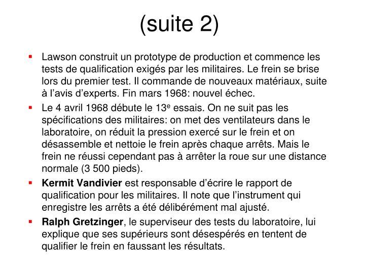(suite 2)