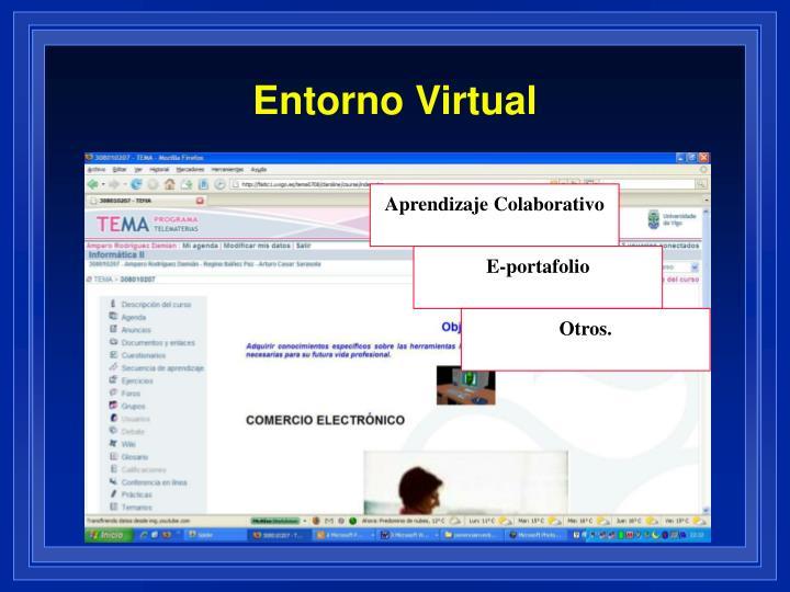 Entorno Virtual