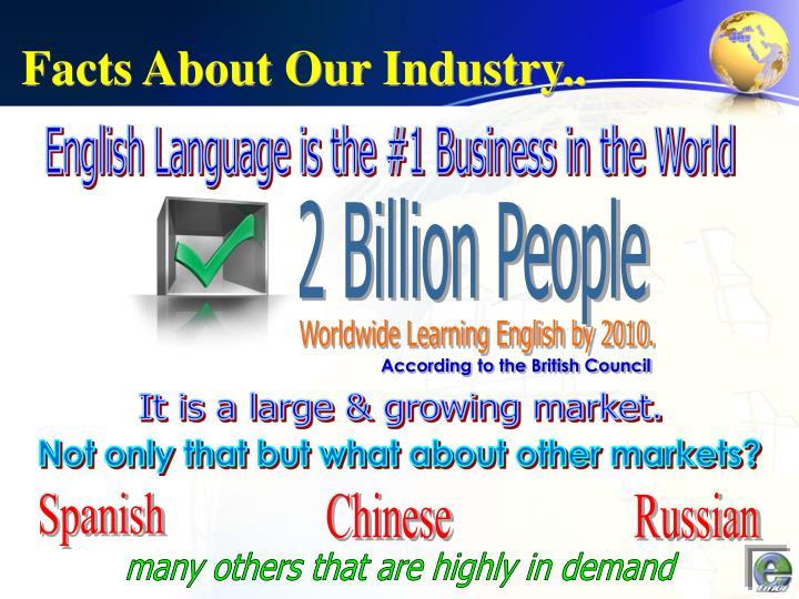 2 Billion People