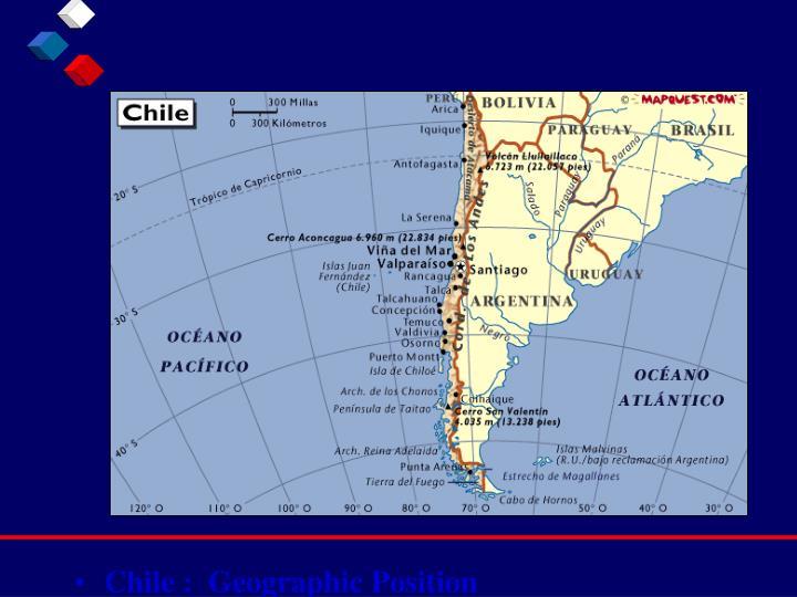 Chile :