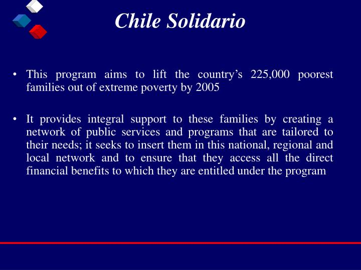 Chile Solidario