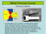 metal forming course27
