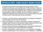 artigo 26 cdpd habilita o e reabilita o