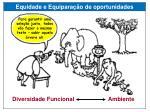 diversidade funcional ambiente