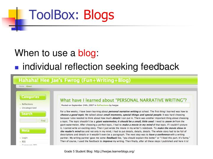 ToolBox: