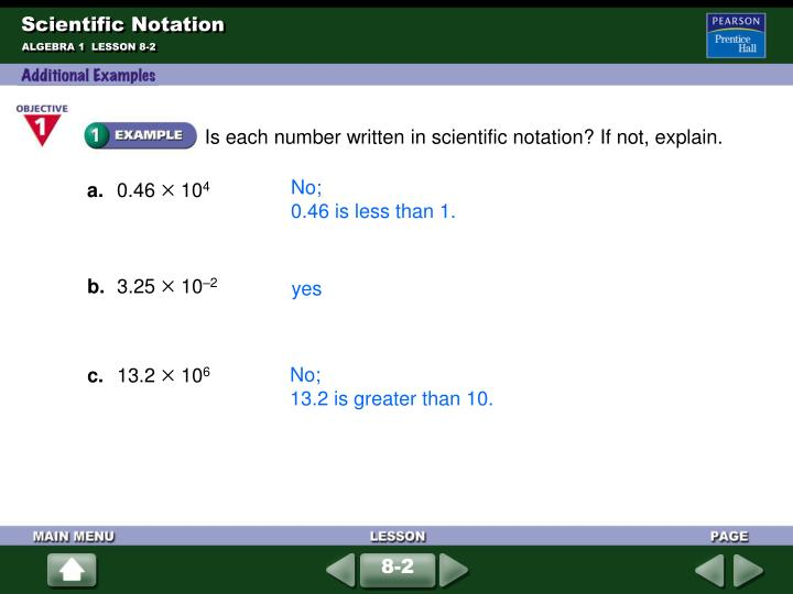 Scientific notation2