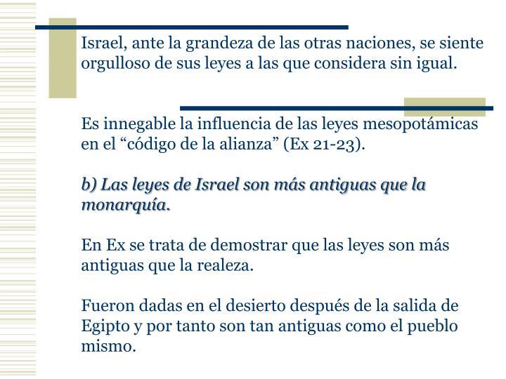 Israel,