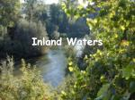 inland waters