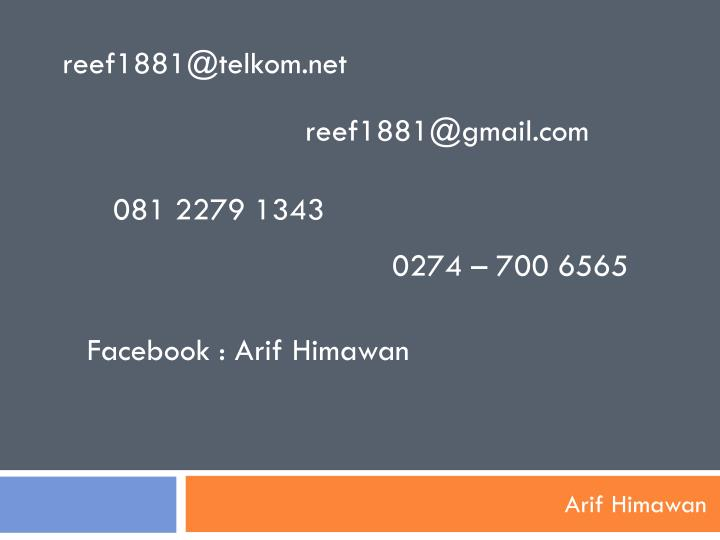 reef1881@telkom.net