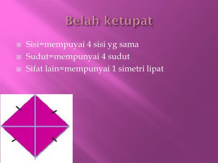 Belah