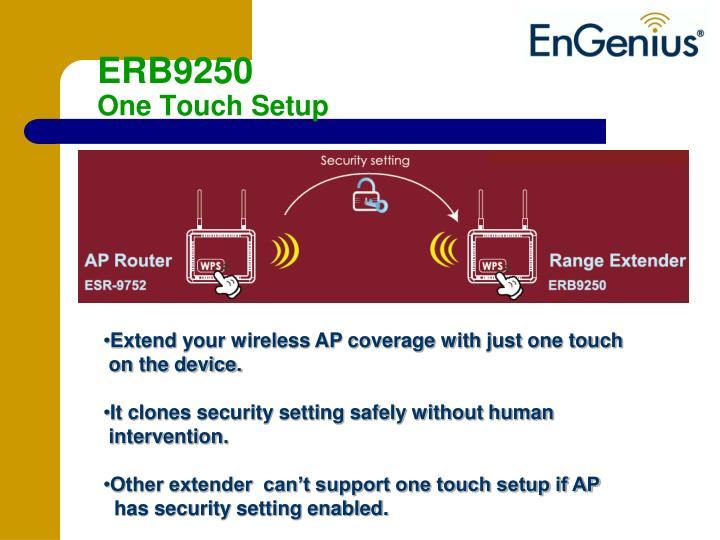 ERB9250