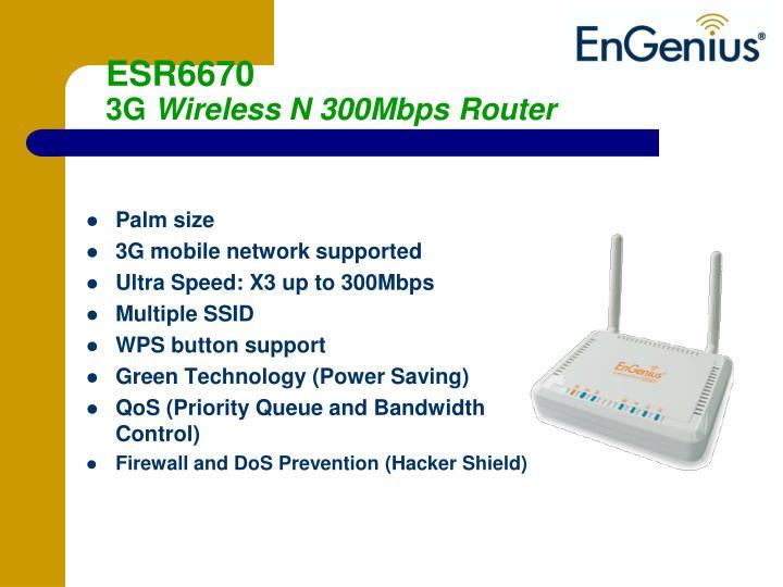 ESR6670