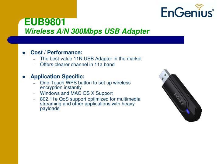 EUB9801