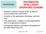 distributed intelligent operating schema1