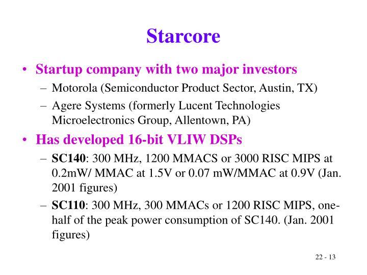Starcore