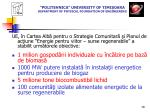 politehnica university of timi oara department of physical foundation of engineering14