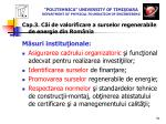 politehnica university of timi oara department of physical foundation of engineering45