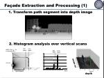 fa ade extraction and processing 1